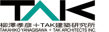 TAK Yanagisawa + TAK Architects INC.