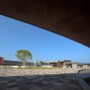 上田市交流文化芸術センター・上田市立美術館(サントミューゼ)