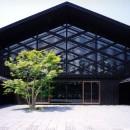 芦野温泉ホテル本館