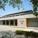 松本深志教育会館